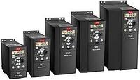 Converter of frequency Danfoss VLT Micro Drive FC