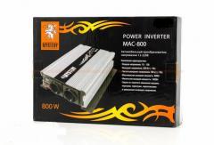 Инверторы Mystery MAC-800