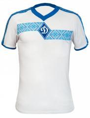 Vyshivanka U-Shirt Dynamo. Vyshivanki Dynamo Kyiv.