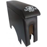 Подлокотник на ВАЗ 2108-99