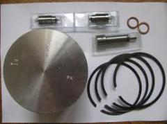 Spare parts to minitractors, Ukraine