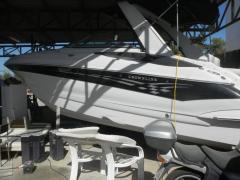 Crownline 350 CR yach