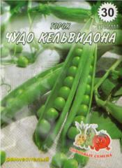 Seeds peas Kelvidon's Miracle