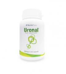 Uronal (Uronal) - capsules from prostatitis