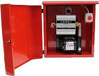Топливораздаточная колонка для ДТ в металлическом