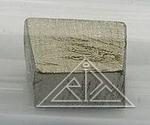 Praseodymium of metellicheskiya