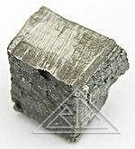 Disproziy metal