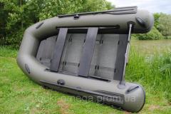 Лодка надувная моторная пвх лодка 2-местная