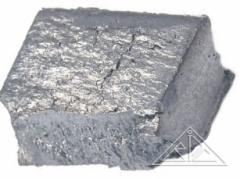 Tellurium metal