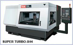 Compact CO2 the laser processing SUPER TURBO-X44