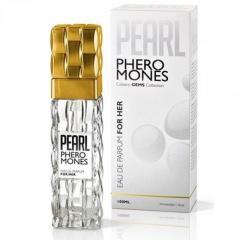 Женские духи с феромонами Cobeco Pearl Pheromones