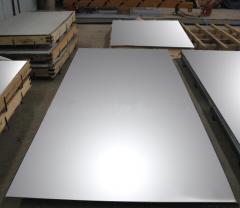 Leaf corrosion-proof AISI 201, 304, 430, 321