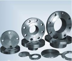 Flanges corrosion-proof AISI 304, AISI 316L,