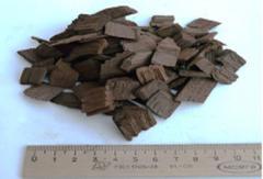 Oak spill, micro spill oak, micro spill