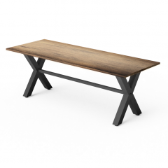 Frameworks for tables