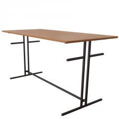 Стол для школьной столовой (1800*700*750h).