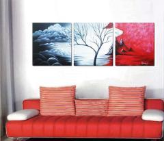 Картины для квартиры офиса магазина загородного дома Код товара: 187