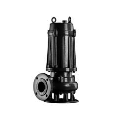 Submersible pump for removal of CNP 100WQ100-25-11