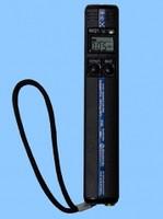 FP gas analyzer 21 Portable gas analyzer of