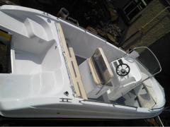 """Моторная лодка """"Фалькор"""", цена фото Украина Херсон"""