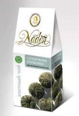 Baitcha tea TM NADIN Silver strawberry 100 of