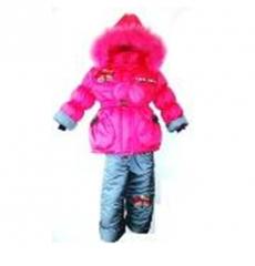 Продам пуховики детские Зима-Весна-Осень 2012