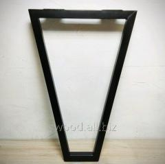 Опора для барной столешницы LF0223 из металла