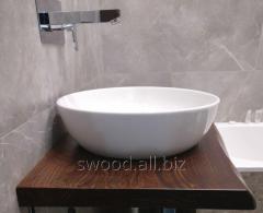 Столешница Лео для ванной