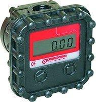 MGE 40 2-40 л/мин Электронный счетчик MGE 40 для