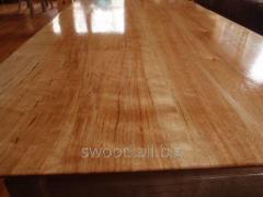 Столешница для стола СМ120/2 из фанеры мебельной