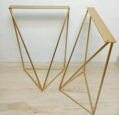 Ножка для стола N 300 опора для стола из металла