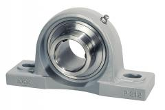 The bearing of case UCP 204 from ASK...