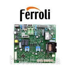 Плата управления для газового котла Ferroli