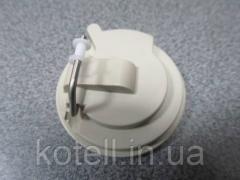 Крышка водяного блока для газовой колонки Termet G