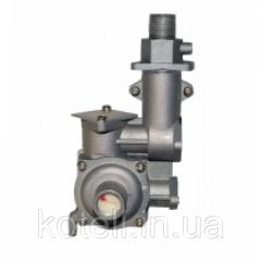Газовый клапан на газовую колонку Ariston MARCO