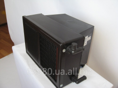 Heater of the Standard salon 41.035-1013200 Bogdan