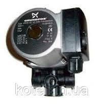 Насос Grundfos UPS 15-50 для газового котла...