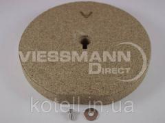 Теплоизоляция на газовый котел Viessmann...