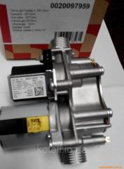 Газовый клапан Protherm Пантера, Гепард v19