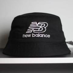 Мужская панама New Balance (черная, синяя,...