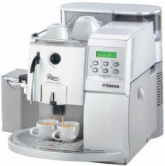 Аренда кофемашины Saeco