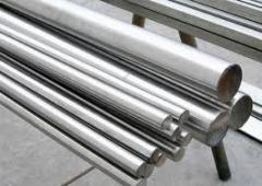Pipes from carbonaceous steel