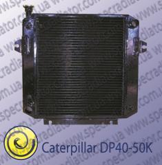 Radiator de racire de motor