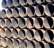 Pipes of oil assignmen