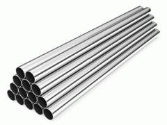 Corrosion-proof tube 12X18H10T