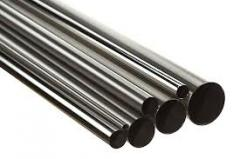 Pipes electrowelded round section