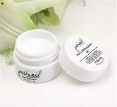 Gel white permanent justnail - 15 ml (Y1BS15)