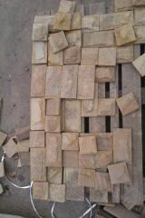 Sandstone facing