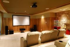 Мультимедийные системы (домашние кинотеатры,
