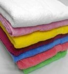 Terry towels the price are from 3 gr